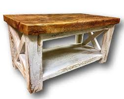 Shabby Chic Coffee Tables Coffee And End Tables Sustain Furniture Co