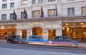 Family Hotels Covent Garden Gallery Kingsway Hall Hotel In Covent Garden