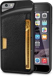 iphone 6 amazon black friday 2016 amazon com silk iphone 6 6s wallet case q card case for iphone