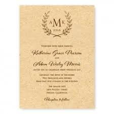 invitation wedding wedding invitations sles wedding invitations sles for