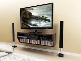 Tv Console Design 2016 Home Design Floating Shelves Tv Components Modern Medium