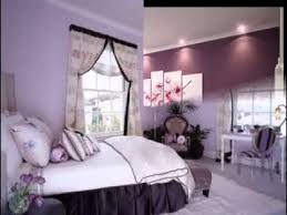 Purple Bedroom Decor Lightandwiregallery