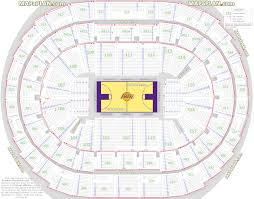 oregon convention center floor plan staples center seat numbers detailed seating chart la california