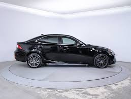lexus is 250 kbb used 2014 lexus is 350 f sport sedan for sale in miami fl 85502