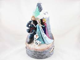 worth melting for frozen carved by disney traditions