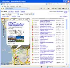 Crime Map San Diego by Geog 104 Lecture Note Unit 1 San Diego State University
