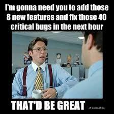 Qa Memes - 14 best software testing humor images on pinterest software testing