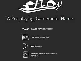 game modes garry s mod flow collection of gamemodes by gravious garrysmods org
