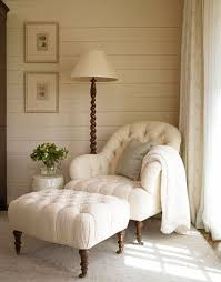 White Chair With Ottoman Brilliant Contemporary Bedroom Chairs And Ottomans Chair Ottoman