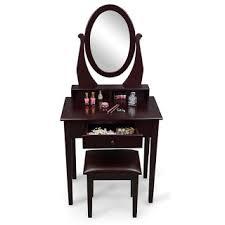 Sei Mirrored Vanity Mirrored Desk Mirrored Vanity Desk
