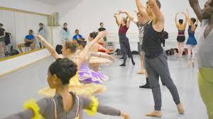 Directv San Antonio Texas Ballet San Antonio Presents Sleeping Beauty Klrn