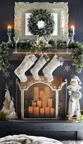 Christmas Decorations For Homes by 1901 Best Christmas Decor Crafts To Make Images On Pinterest