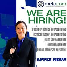 Job Description For Customer Service Associate Mass Hiring Call Center Agent 100 Vacancies Up To 25k Job