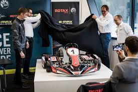 formula 3 skidoo rotax brp announces