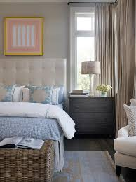 greek bedroom bedroom with white and blue bedding transitional bedroom