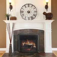 pleasant hearth fireplace screen guard hayneedle
