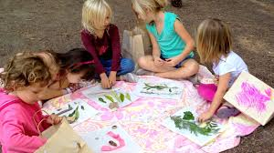 outdoor crafts for kids pretty prudent