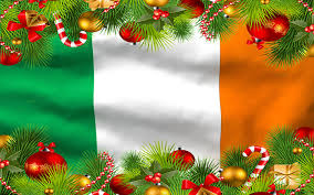 Christmas Decorations Online Ireland by Christmas In Ireland