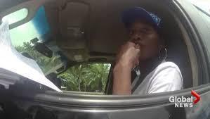 police body cam video of venus williams post car crash released