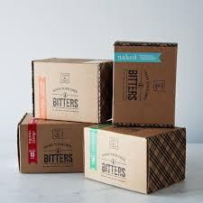 bitters kit sur la table lens and larder farmette