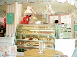 vanilla cupcake bakery where i went fashion fairytale a tale