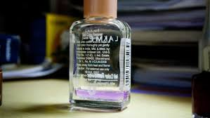 what are the ingredients in nail polish remover reference com