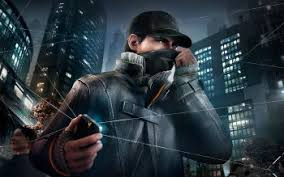 wallpaper keren resolusi 1366x768 126 watch dogs hd wallpapers background images wallpaper abyss
