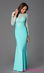 long sleeve formal dresses oasis amor fashion