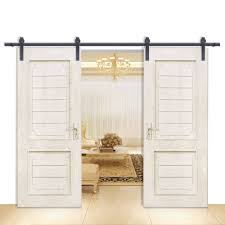 Make Barn Door Hardware by Compare Prices On Aluminum Barn Door Hardware Online Shopping Buy
