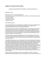 best 25 application letter sample ideas on pinterest cover
