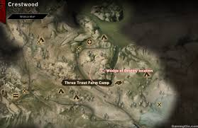 crestwood map where to find the cheese of destinty shield gaming gix