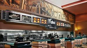 abc commissary walt disney world resort