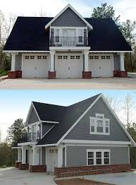 3 car garage with loft 15 17 best ideas about 3 car garage on pinterest house plans with