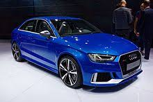 audi rs3 cabriolet audi a3 wikiwand