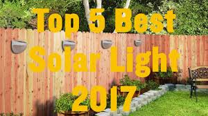the best solar lights top 5 best solar light reviews 2017 top 5 best solar light youtube