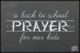 short prayer thanksgiving a back to prayer for our kids i can teach my child