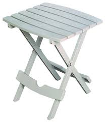 Outdoor Folding Side Table Gorgeous Outdoor Folding Side Table Folding Side Table For Outdoor