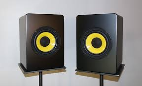 Bookshelf Speaker Placement Hsu Research Ccb 8 Bookshelf Speaker Review Audioholics