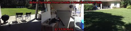 Patio Pavers Orlando by Driveway Pavers Florida Patio Pavers Florida Service Area