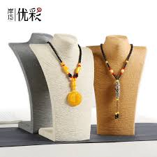 color necklace display images China high neck jewelry china high neck jewelry shopping guide at jpg