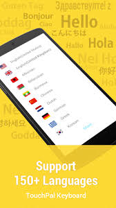 htc keyboard apk touchpal keyboard for htc 5 7 9 8 apk android 4 0 x