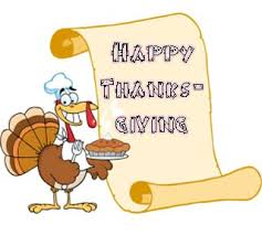 smile will save the day thanksgiving the fourth thursday of november