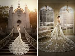 beautiful wedding a touch of sparkle 30 beautiful wedding dresses with glittering