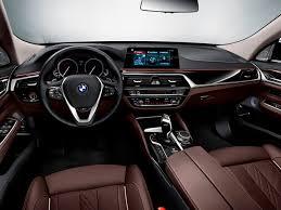 bmw 6 series interior bmw 6 series gran turismo redesigned gt set for debut