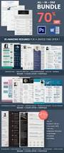 attractive resume templates psd resume template 51 free samples examples format download 16 stunning resume template bundle