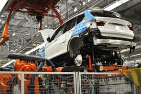 bmw factory tour bmw plant tour bmw spartanburg factory tour guided factory tour