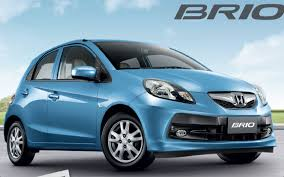 honda brio small car for honda brio updated in thailand new v limited spec