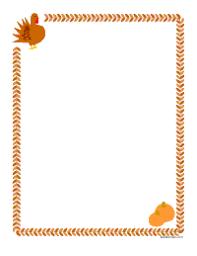 page border thanksgiving clip 101 clip