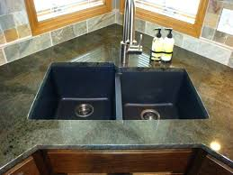 overmount sink on granite overmount sink bathroom sinks wall mount above counter square narrow