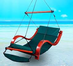 swinging hammock chair new deluxe tan sky air chair swing hanging